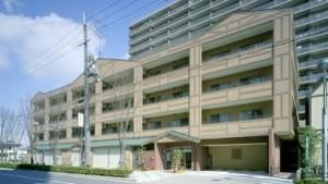 そんぽの家加島駅前
