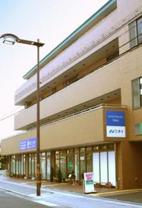 ニチイケアセンター平野北 認知症対応型共同生活介護