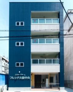 グループホームフレンド大阪中央